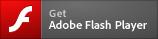 Flash Playerのインストール
